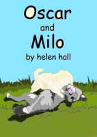 Cover for 'Oscar and Milo'