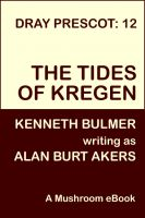 Cover for 'Tides of Kregen [Dray Prescot #12]'