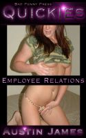 Cover for 'Employee Relations'