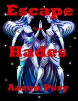 Cover for 'Escape From Hades'