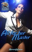 Cover for 'All for her Master'