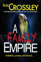 Cover for 'A Family Empire'
