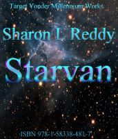 Cover for 'Starvan'