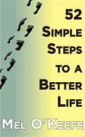 Cover for '52 Simple Steps to a Better Life'