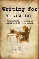 Cover for 'Writing for a Living'