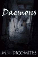 Cover for 'Daemons: Tales of Hell's Children'