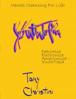 Cover for 'Youthtopia'