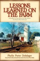 Cover for 'Lessons Learned on the Farm'