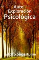 Cover for 'Auto Exploración Psicológica'
