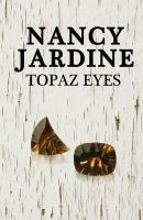 Cover for 'Topaz Eyes'