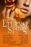 Cover for 'Eternal Spring (A Young Adult Short Story Collection)'