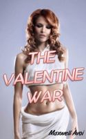 Cover for 'The Valentine War'