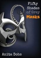 Anita Dobs - Fifty Shades of Grey Masks 2