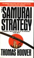 Cover for 'The Samurai Strategy'