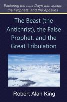 Cover for 'The Beast (the Antichrist), the False Prophet, and the Great Tribulation (Exploring the Last Days with Jesus, the Prophets)'