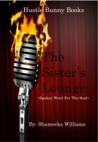 Cover for 'The Sister's Lounge'