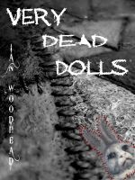 Cover for 'Very Dead Dolls'