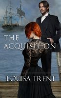 Cover for 'The Acquisition'