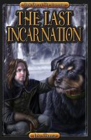 Cover for 'The Last Incarnation'