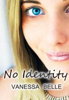 Cover for 'No Identity'