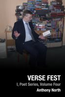 Cover for 'Verse Fest - I, Poet Series, Vol 4'