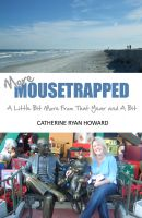 Cover for 'More Mousetrapped: A Little Bit More From That Year and A Bit'