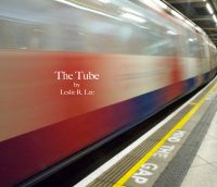Cover for 'The Tube'
