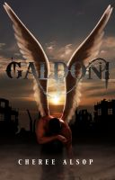Cover for 'Galdoni'
