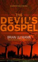 Cover for 'The Devil's Gospel'