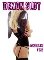 Cover for 'Demon Slut (Priest Erotica)'