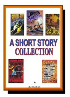 A Short Story Collection cover