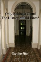 Cover for 'Only Behind a Cloud'