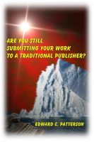 Cover for 'Are You Still Submitting Your Work to a Traditional Publisher?'