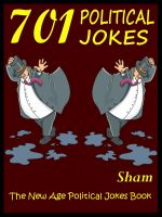 Cover for 'Jokes Political Jokes : 701 Political Jokes'