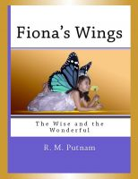 Cover for 'Fiona's Wings'