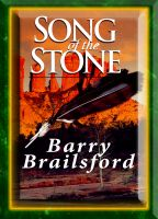 Cover for 'Song of the Stone'