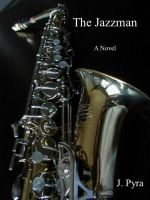 Cover for 'The Jazzman'