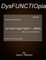Cover for 'DysFUNCTIOpia'