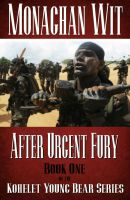 Cover for 'After Urgent Fury'