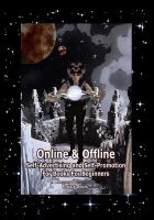 Cover for 'Online and Offline Self-Advertising and Self-Promotion for Books For Beginners'