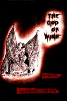 Cover for 'The God of Wine'