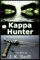 Cover for 'Kappa Hunter'