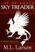 Lay of Runes: Sky Treader by ML Larson