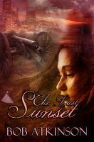Cover for 'The Last Sunset'