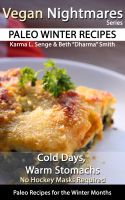 Cover for 'Paleo Winter Recipes'