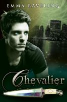 Cover for 'Chevalier (Ondine Quartet #2.2)'