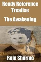 Cover for 'Ready Reference Treatise: The Awakening'