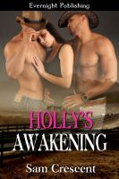 Cover for 'Holly's Awakening'