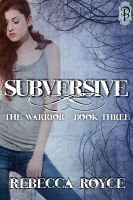 Cover for 'Subversive'