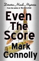 Cover for 'Even The Score'